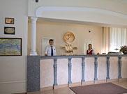 отель полюстрово санкт петербург официальный веб-сайт